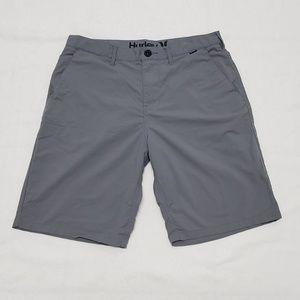 Hurley Nike Dri-FIT Walking Shorts 32 Men's